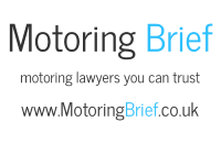 Motoring Brief, motoring lawyers you can trust